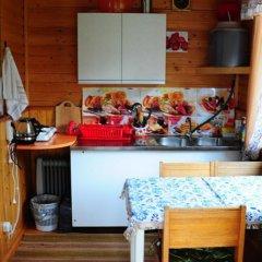 Гостиница Коттедж в Карелии в номере фото 2
