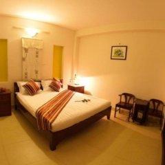 Отель Nam Viet Hotel Вьетнам, Вунгтау - отзывы, цены и фото номеров - забронировать отель Nam Viet Hotel онлайн комната для гостей фото 4
