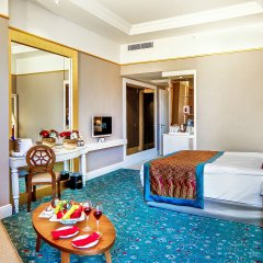 Royal Taj Mahal Hotel Турция, Чолакли - 1 отзыв об отеле, цены и фото номеров - забронировать отель Royal Taj Mahal Hotel онлайн детские мероприятия
