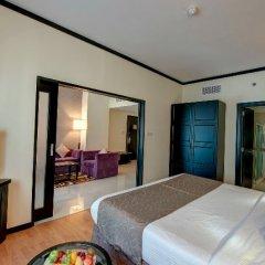 Grandeur Hotel 4* Люкс повышенной комфортности фото 3