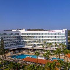 Отель Cavo Maris Beach Кипр, Протарас - 12 отзывов об отеле, цены и фото номеров - забронировать отель Cavo Maris Beach онлайн фото 18