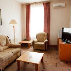 Гостиничный комплекс «Боровница» комната для гостей фото 4