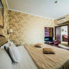 Гостиница Минск 4* Улучшенные апартаменты с двуспальной кроватью фото 4