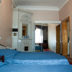 Lion Bridge Hotel Park 3* Люкс с различными типами кроватей фото 2