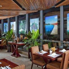 Отель DoubleTree by Hilton Shanghai Jing'an Китай, Шанхай - отзывы, цены и фото номеров - забронировать отель DoubleTree by Hilton Shanghai Jing'an онлайн питание фото 2