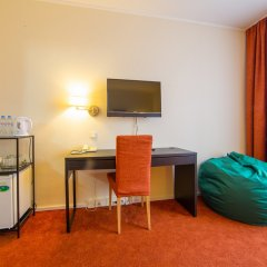 Гостиница Москва 4* Номер категории Эконом с различными типами кроватей фото 2