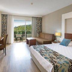 Отель Sherwood Greenwood Resort – All Inclusive 4* Полулюкс с различными типами кроватей