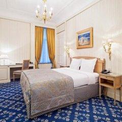 Отель Metropole 5* Улучшенный номер с различными типами кроватей