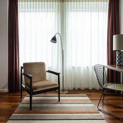 Отель AMERON Hotel Speicherstadt Германия, Гамбург - отзывы, цены и фото номеров - забронировать отель AMERON Hotel Speicherstadt онлайн удобства в номере