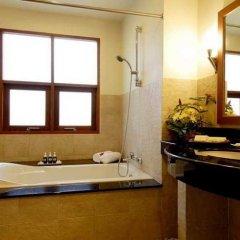 Отель Himmaphan Villa 4* Стандартный номер с различными типами кроватей фото 6
