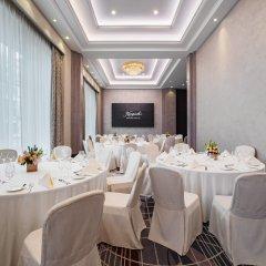 Отель Grand Hotel Kempinski Riga Латвия, Рига - 2 отзыва об отеле, цены и фото номеров - забронировать отель Grand Hotel Kempinski Riga онлайн помещение для мероприятий фото 6