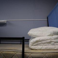 Хостел Travel Inn Выставочная Кровать в мужском общем номере с двухъярусной кроватью фото 2