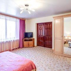 Гостиница Орбита Стандартный номер с двуспальной кроватью фото 4