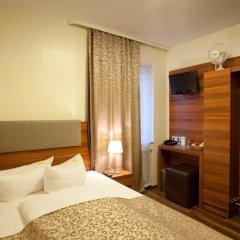 Hotel Arena Messe Frankfurt комната для гостей