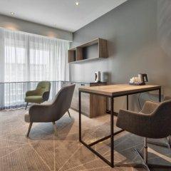 be.HOTEL 4* Люкс с различными типами кроватей фото 3
