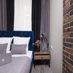 Гостиница Letto 3* Стандартный номер разные типы кроватей