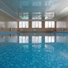 Гостиница Карина бассейн фото 2