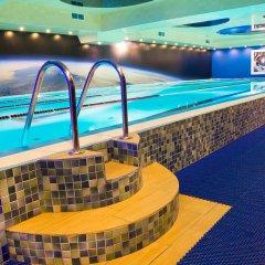 Гостиница Салют бассейн