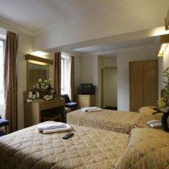 Отель Bedford Лондон комната для гостей фото 5