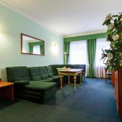 Гостиница Бристоль-Жигули 3* Апартаменты с различными типами кроватей фото 3