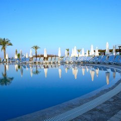 Отель Long Beach Resort & Spa Deluxe - Ultra All Inclusive бассейн фото 3
