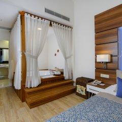 Limak Atlantis Deluxe Hotel комната для гостей фото 7