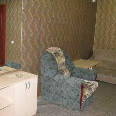 Гостиничный комплекс Зона Отдыха комната для гостей фото 10