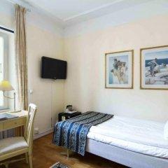 Mayfair Hotel Tunneln 4* Номер Single с различными типами кроватей фото 2