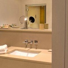 Отель Rudding Park ванная