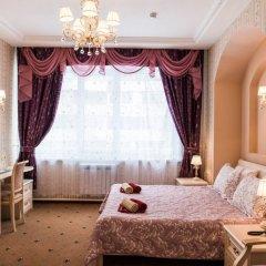 Отель Люблю-НО Москва комната для гостей фото 7