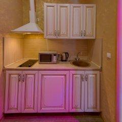 Hotel GP na Zvenigorodskoy 3* Апартаменты разные типы кроватей фото 11