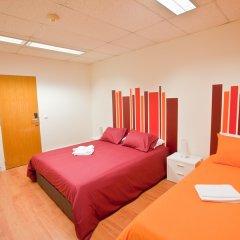 Отель Tagus Royal Residence - Hostel Португалия, Лиссабон - 1 отзыв об отеле, цены и фото номеров - забронировать отель Tagus Royal Residence - Hostel онлайн комната для гостей фото 3