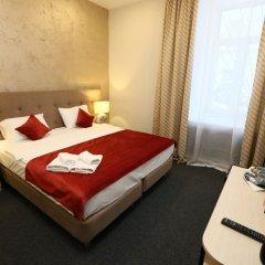 Гостиница Эден 3* Улучшенный номер с различными типами кроватей фото 6