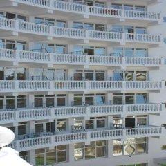 Гостиница Замок Сочи балкон