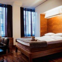 GLO Hotel Helsinki Kluuvi 4* Номер Комфорт фото 2