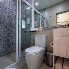 Отель Serenity Resort & Residences Phuket 4* Номер Palm cabana с различными типами кроватей фото 3