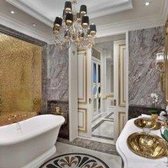 Гостиница The St. Regis Moscow Nikolskaya 5* Президентский люкс с различными типами кроватей фото 4