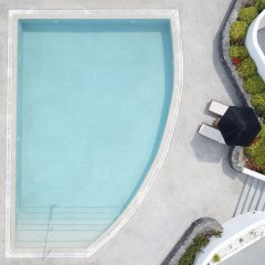 Отель Santo Maris Oia, Luxury Suites & Spa бассейн фото 6