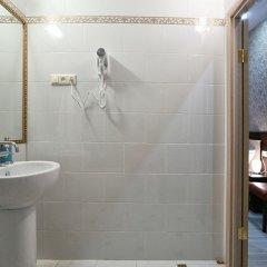 Elysium Hotel 3* Номер Комфорт с различными типами кроватей фото 25