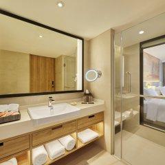 Отель Vogue Resort & Spa Ao Nang ванная фото 3