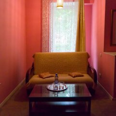 Мини-Отель Бульвар на Цветном 3* Полулюкс с различными типами кроватей фото 5