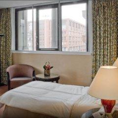Britannia Hotel - Manchester City Centre 3* Стандартный номер с различными типами кроватей фото 4