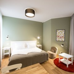 Апартаменты Riga Lux Apartments - Skolas Апартаменты с различными типами кроватей фото 3