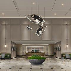 Отель DoubleTree by Hilton Shanghai Jing'an Китай, Шанхай - отзывы, цены и фото номеров - забронировать отель DoubleTree by Hilton Shanghai Jing'an онлайн помещение для мероприятий