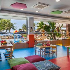 Amathus Beach Hotel in Limassol, Cyprus from 369$, photos, reviews - zenhotels.com hotel bar photo 2