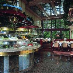 Maritim Hotel Köln питание