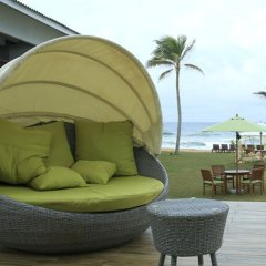 Avenra Beach Hotel бассейн