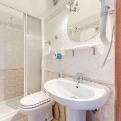 Alius Hotel ванная фото 4