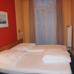 Hotel Hansehof комната для гостей