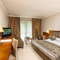 Club Hotel Felicia Village - All Inclusive Манавгат комната для гостей фото 3